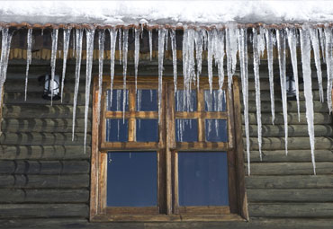Ice Dam Prevention for Springfield Homes